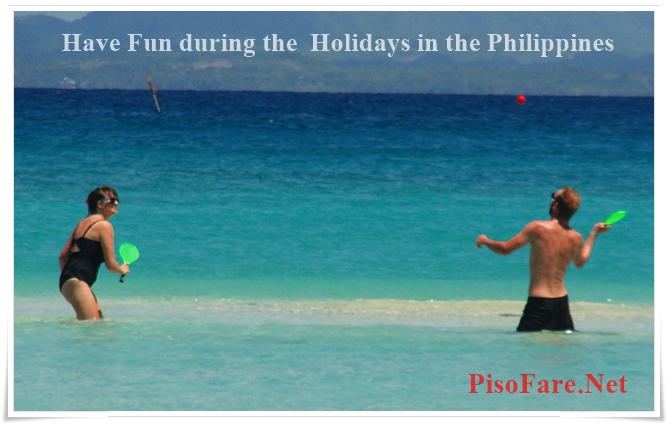 Holidays in the Philippines Dates