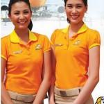 Cebu Pacific Air Female Cabin Crew Job Hiring 2015