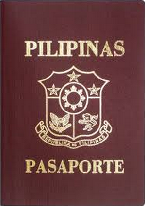 How To Apply For A Philippine Passport Dfa List Of