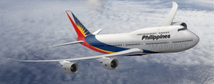 PAL Express and Philippine Airlines NAIA Terminal Designation