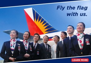 Philippine Airlines Male and Female Cabin Crew Job Hiring Requirements, Dates, Venue 2015
