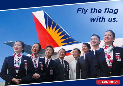 Philippine Airlines Cabin Crew Hirng 2015