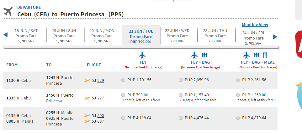 Cebu_to_Puerto_Princesa_Promo_Fare