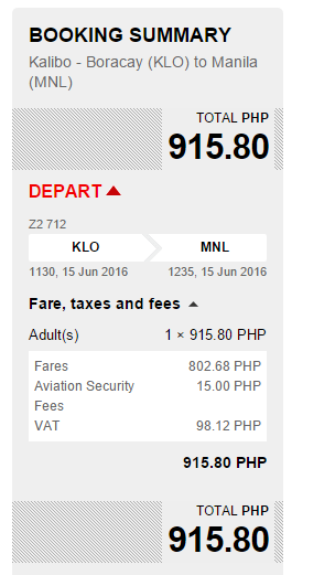 Kalibo_to_Manila_booking