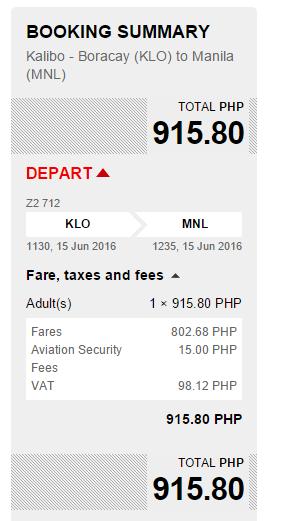 Kalibo_to_Manila_booking