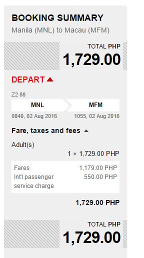 Manila_to_Macau_1729_booking
