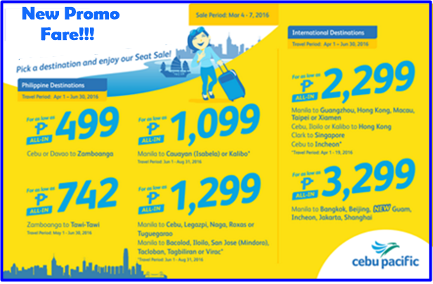 new 99_Cebu_Pacific_PROMO Fare