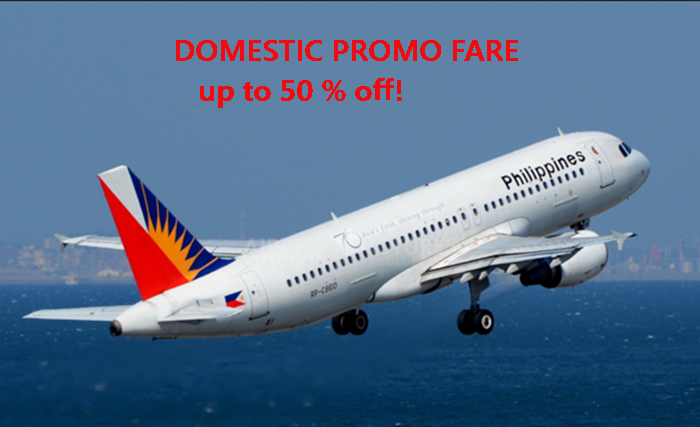 Philippine_Airlines Seat Sale