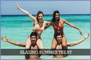 Skyjet 2016 Summer Promo: BATANES, CORON and BORACAY