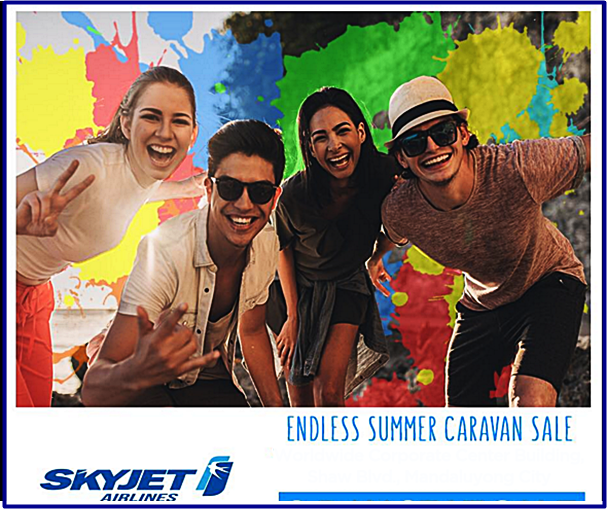 Skyjet_Promo_Summer Caravan Promo 2016