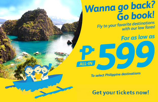 Cebu Pacific Piso Fare 2016