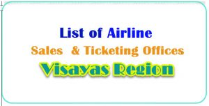 Cebu-Pacific-List-of-Sales-Ticketing-Offices-in-the-Visayas
