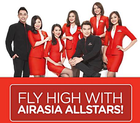 Air_Asia_Cabin_Crew Hiring 2016