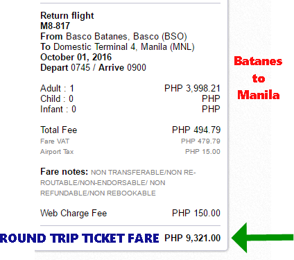 batanes_to_manila_promo_flight