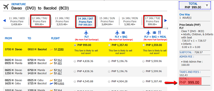 davao_to_bacolod_promo_fare