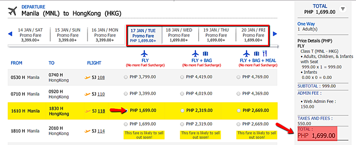 manila_to_hongkong_promo_flight
