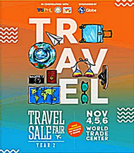 Get Promo Flights and Tour Package Deals at Travel Sale Fair 2016