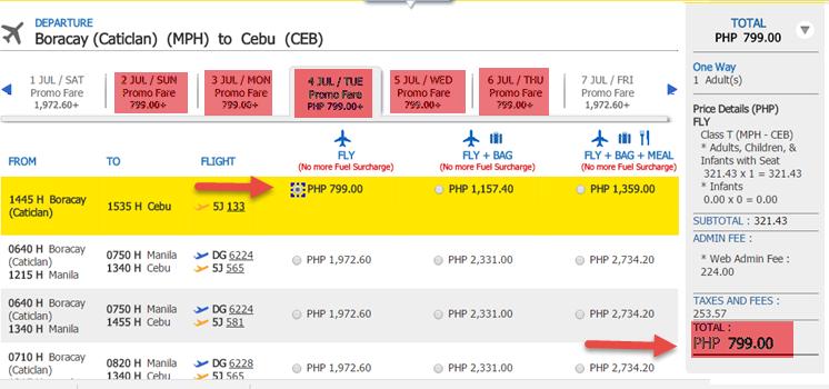 Boracay-Seat-Sale-to-Cebu