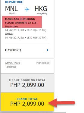 Cebu-Pacific-Promo-Fare-Manila-to-Hongkong