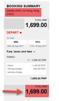 Cebu-Pacific-Sale-Ticket-Manila-to-Hongkong
