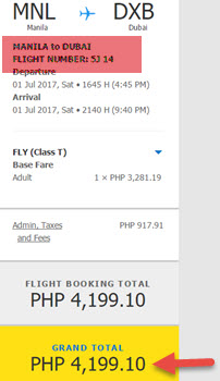 Cebu-Pacific-Seat-Sale-2017-Manila-to-Dubai