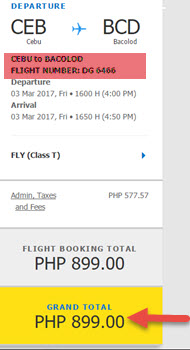 Cebu-to-Bacolod-Promo-Fare-2017