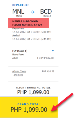 Manila-to-Bacolod-Promo-Ticket-2017