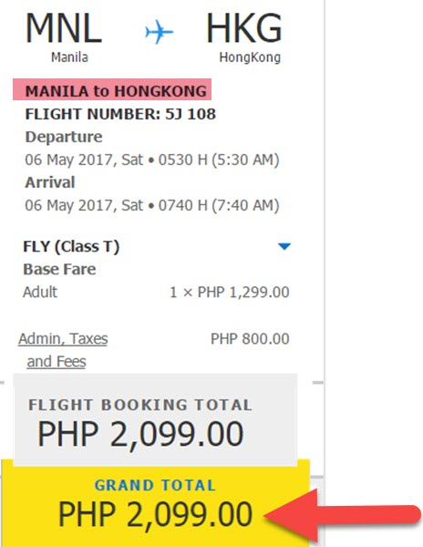 Manila-to-Hongkong-May-2017-Seat-Sale