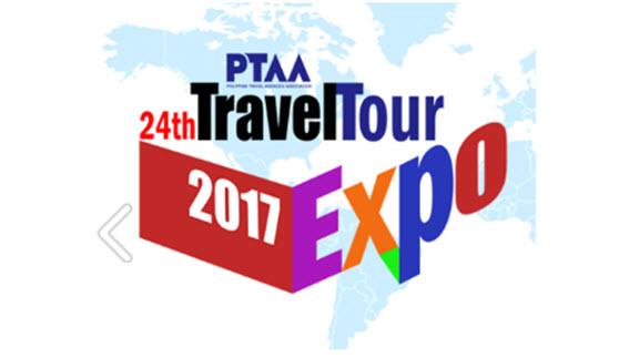 PTAA-24th-Travel-Tour-Expo-2017