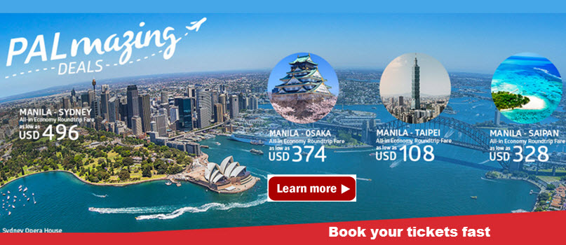 Philippine-Airlines-Promo-Fare-2017