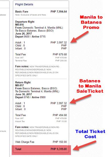 roundtrip-Skyjet-Manila-to-Batanes-Promo-Fare