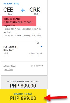 Cebu-Pacific-Promo-Tickets-Cebu-to-Clark-September-2017
