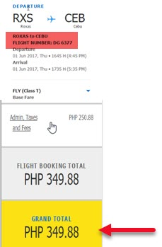 Roxas-to-Cebu-Sale-Ticket-June-2017