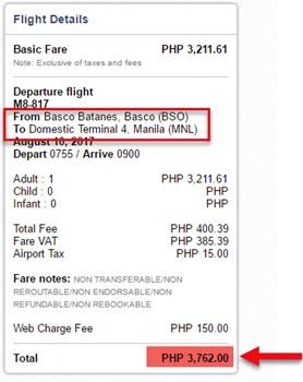 Batanes-to-Manila-Skyjet-Promo-August-2017