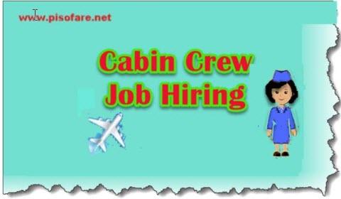 Cabin-Crew-Hiring-of-Cebu-Pacific-Air
