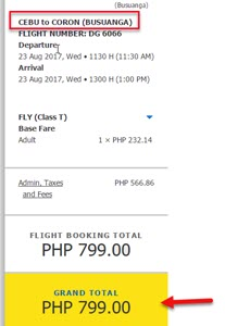 Cebu-Pacific-Promo-Cebu-to-Coron-August-2017