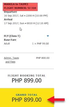 Cebu-Pacific-Seat-Sale-Manila-to-Taipei-September-2017