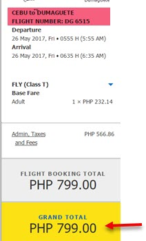 Cebu-to-Dumaguete-Cebu-Pacific-Promo-Fare-May-2017