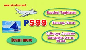 Cebu Pacific Seat Sale 2017 Select Routes