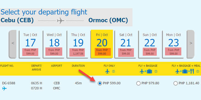 Cebu-to-Ormoc-Cebu-Pacific-Promo-Fare