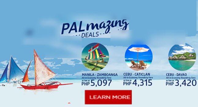 Philippine-Airlines-Domestic-Promo-Fare-2017