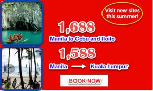 Air Asia May-November 2017 Promo Tickets: On Sale