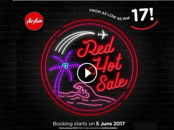 Air-Asia-Red-Hot-Sale-2018