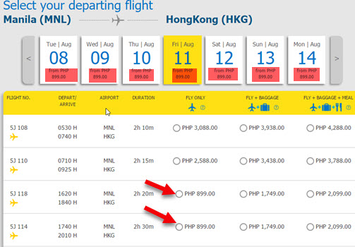 Cebu-Pacific-Promo-Manila-to-Hongkong.