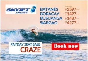 Skyjet-Payday-Crazy-Seat-Sale-July-October-2017.