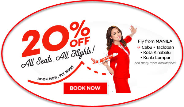 Air-Asia-20-Off-Seat-Sale-July-November-2017