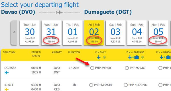 Davao-to-Dumaguete-Promo-Fare-2018