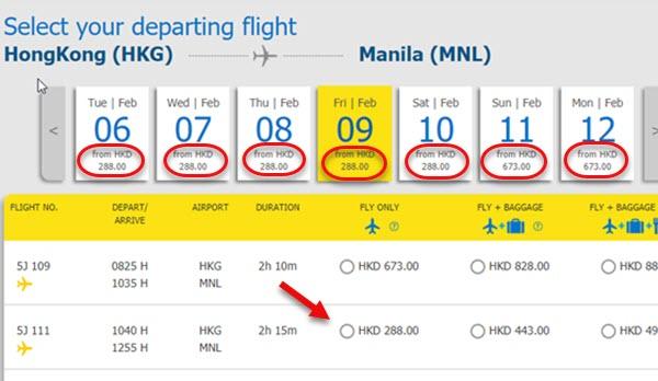 Hongkong-to-Manila-Promo-Fare