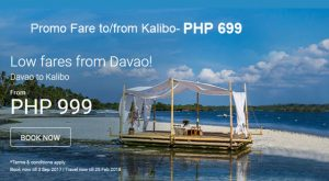 Air Asia as Low as P699 Seat Sale August 2017- February 2018