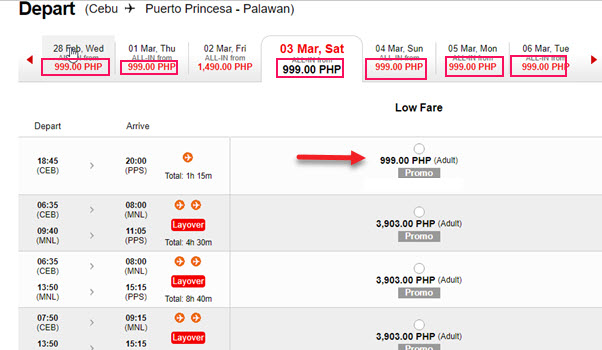 Air-Asia-Seat-Sale-Cebu-to-Puerto-Princesa